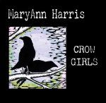 Crow Girls front cover